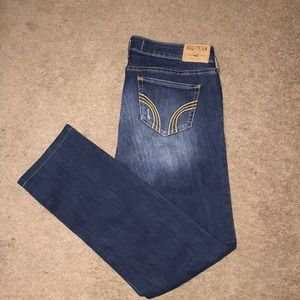 HOLLISTER CO SKINNY JEANS